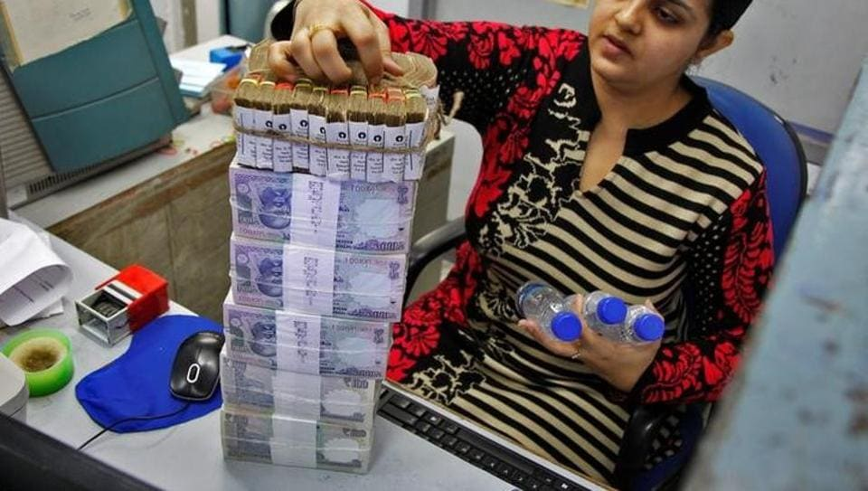Note ban,Income tax,Operation clean money