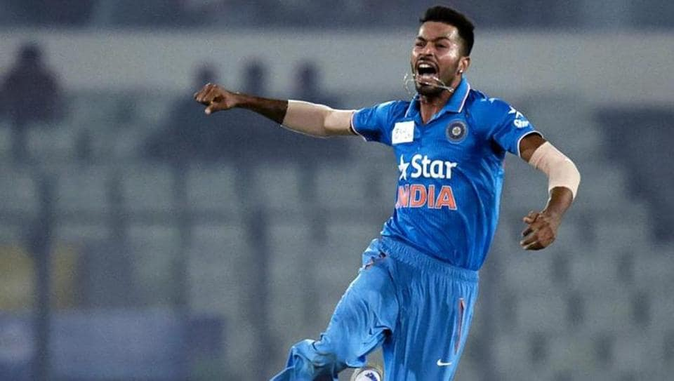 Hardik Pandya,Indian cricket team,Australian Cricket team