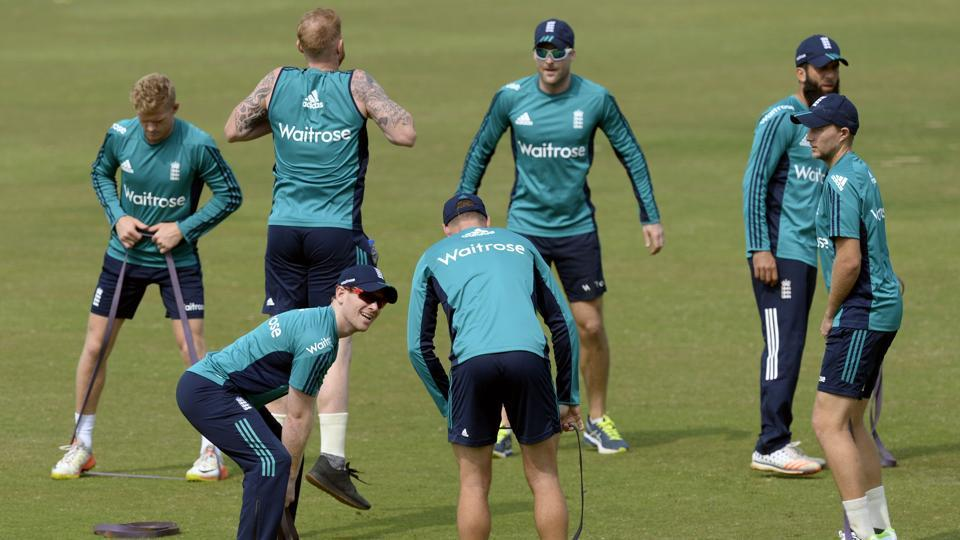 England players have been impressive in the T20I series against India.
