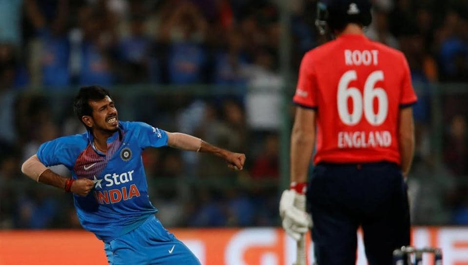 Yuzvendra Chahal,India vs England,Indian cricket team