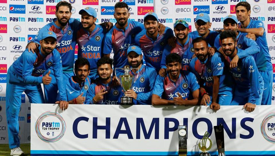 Indian Cricket Team Players: Chahal Claims Six Wickets As India Clinch T20 Series Vs
