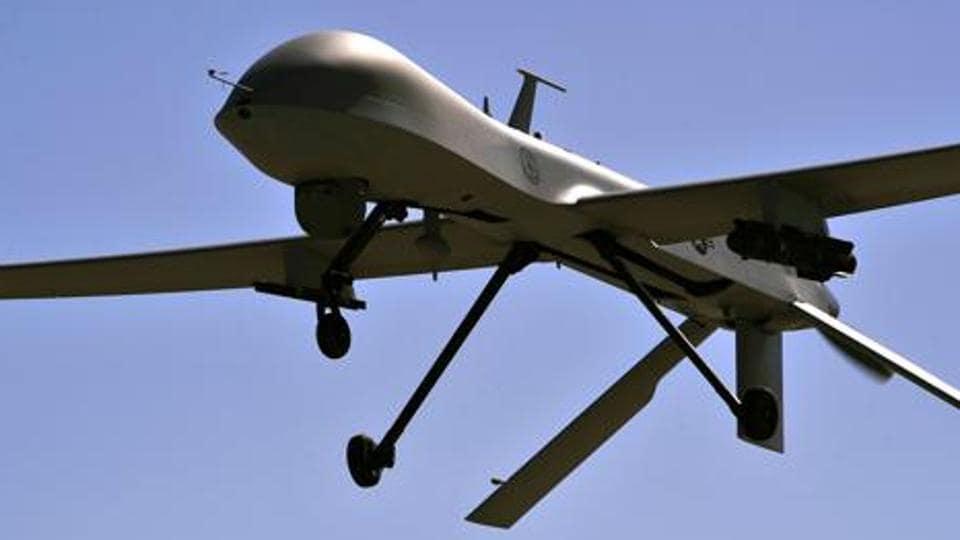 White House,Terror strike,Drone attack