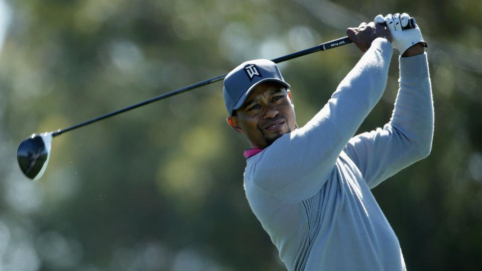 Tiger Woods is on a comeback trail and will tee off at the Omega Dubai Desert Classic this weekend, trying to find form and momentum before the year's first Major.