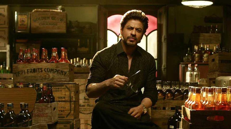 Shah Rukh Khan's Raees has already crossed the Rs 100 crore mark at the box office.