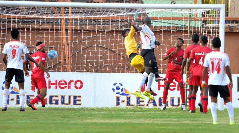 East Bengal FC released striker Ildar Amirov and replaced him with Australia footballer Christopher Payne.