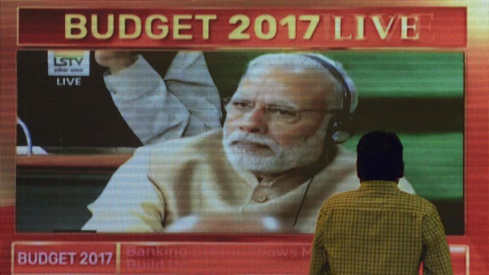 Budget 2017,Union budget,Budget news