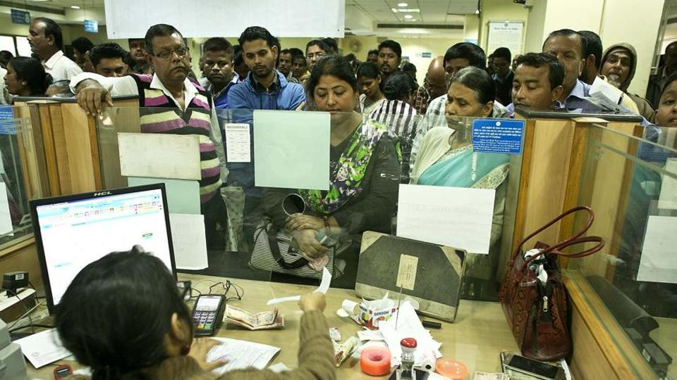 After the demonetisation, the preliminary analysis of data received in respect of deposits made by people in old currency presents a revealing picture.
