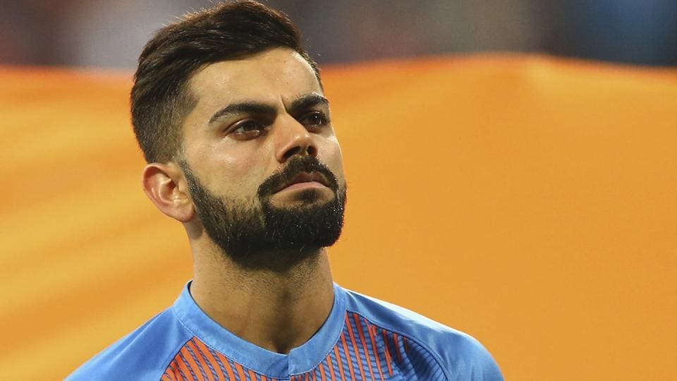 Shahid Kapoor To Virat Kohli Five Celebrity Hairstyles Worth - Brilliant stop motion video of a man getting a reverse haircut