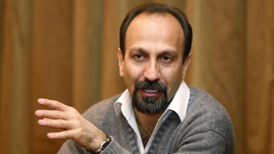 Asghar Farhadi,London,The Salesman