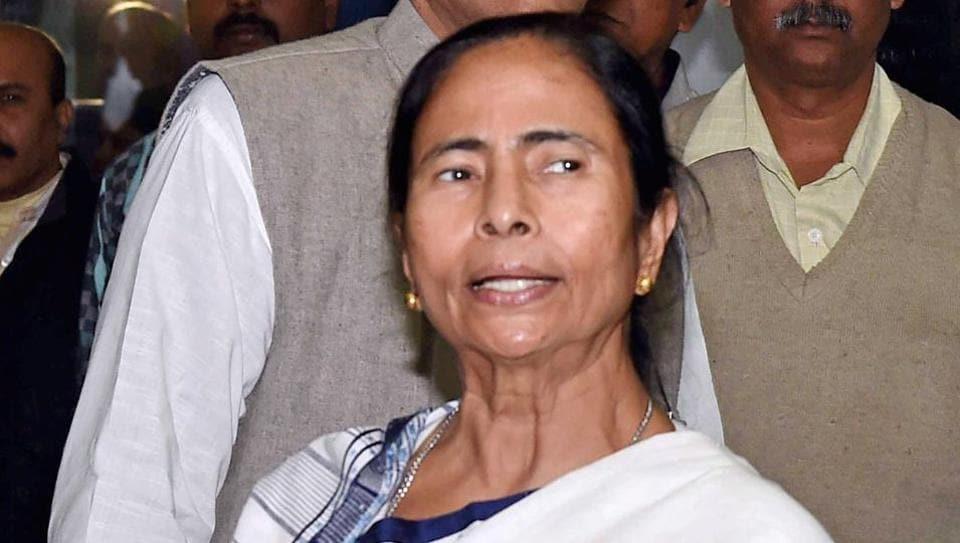 Useless, Heartless, Actionless: Mamata on Union Budget