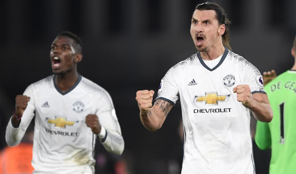 Jose Mourinho said that Zlatan Ibrahimovic and Paul Pogba will be making a return for Manchester United against Hull City AFC.