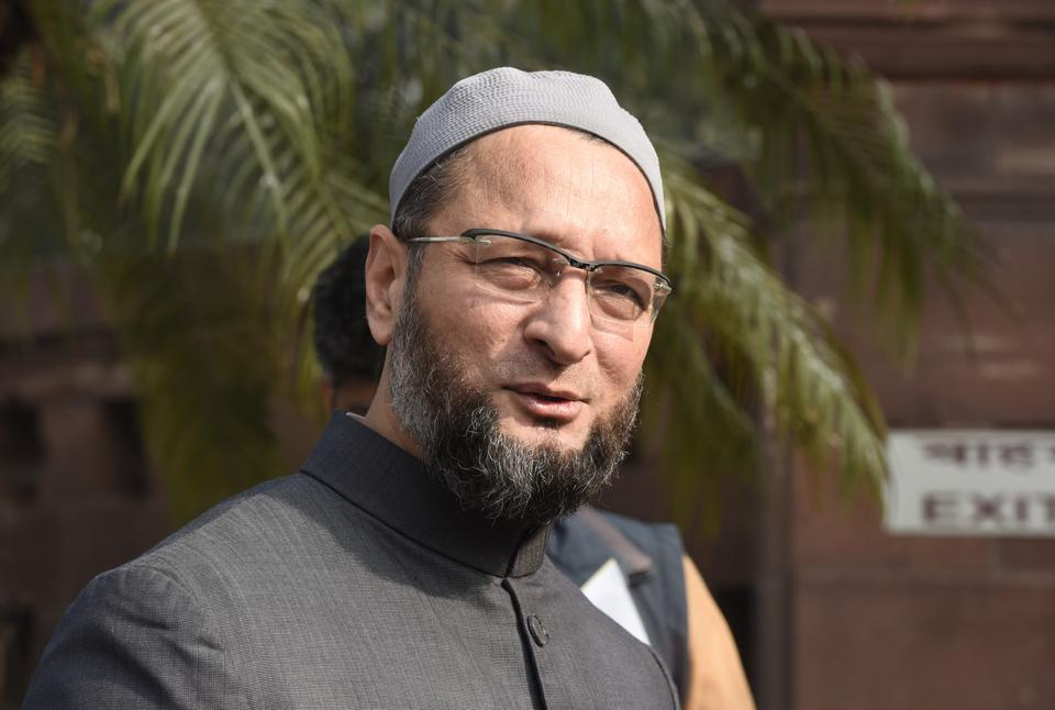 "AIMIM chief Asaduddin Owaisi said the budget looks hardly inspiring, with ""nothing worthwhile for any section the society and for every sector of the economy""."