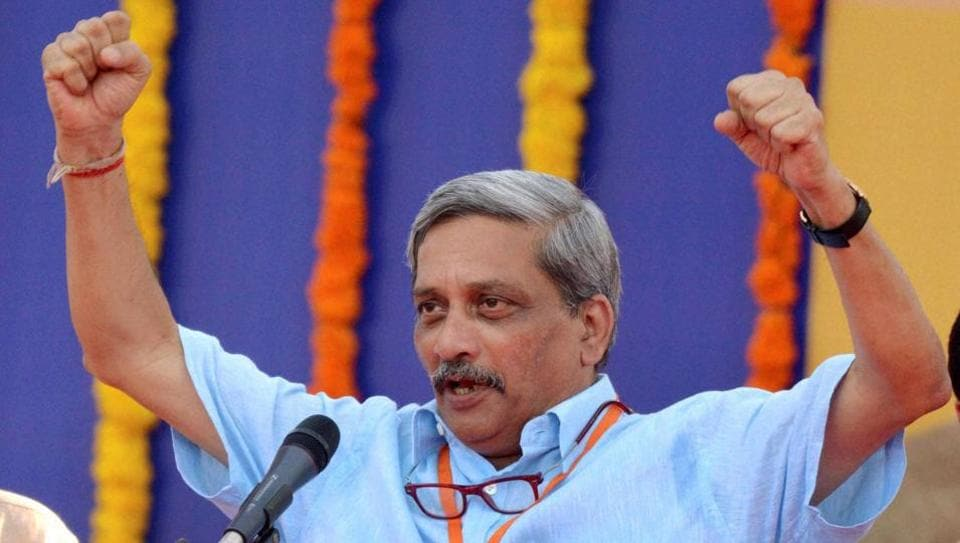 Manohar Parrikar,Election Commission,Goa Polls