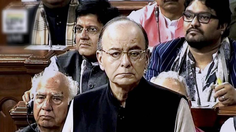 Budget 2017,Budget 2017 India,Arun Jaitley