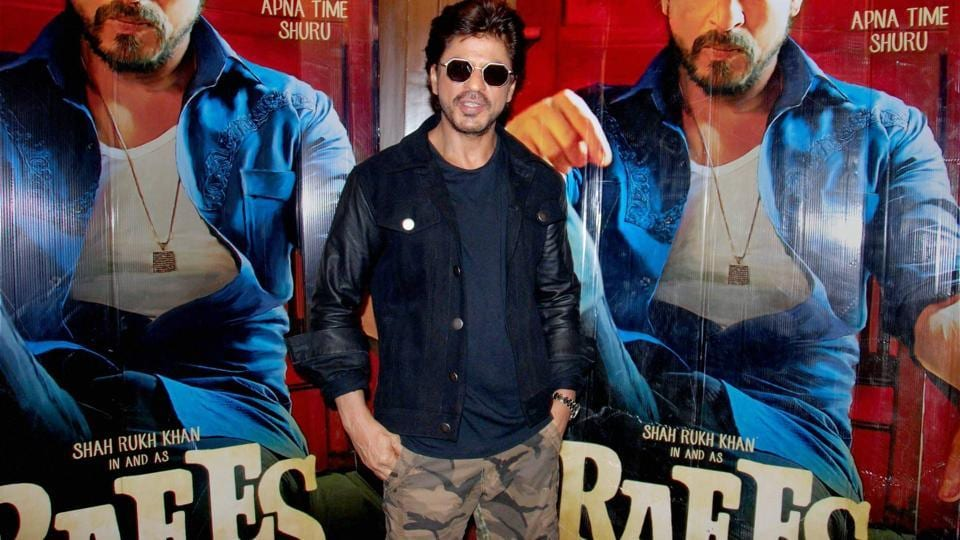 Raees released against Kaabil and became a blockbuster. (PTI)