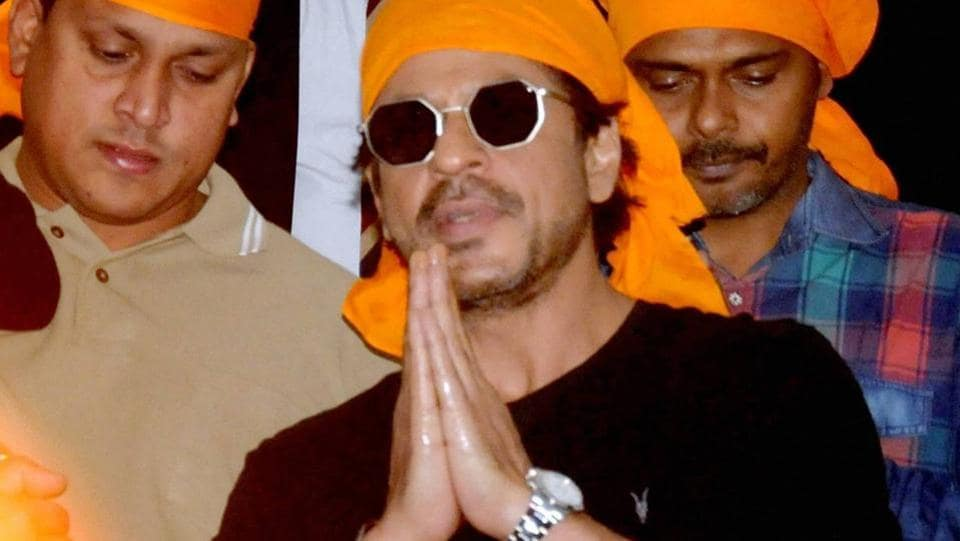 Shah Rukh Khan's latest film Raees has already been declared a hit. (PTI)