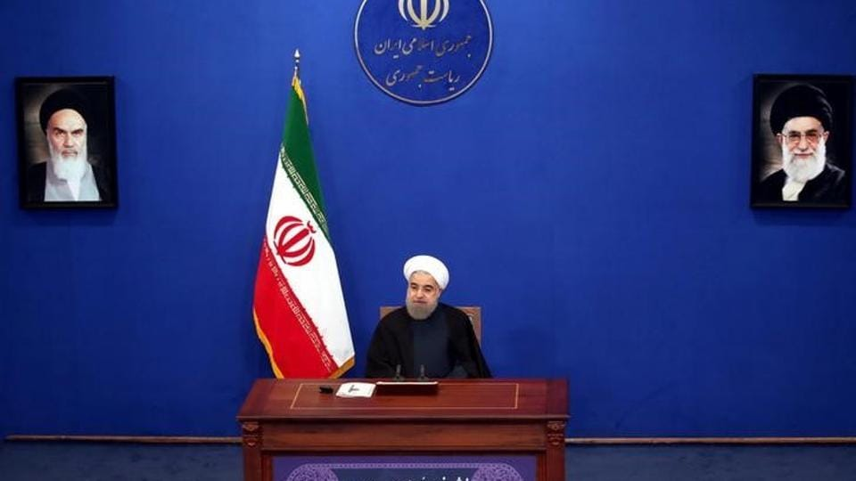 Iran,missile test,2015 nuclear deal