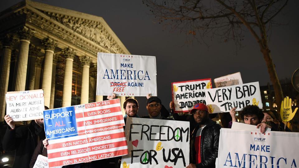 Donald Trump,Travel ban,Immigration ban