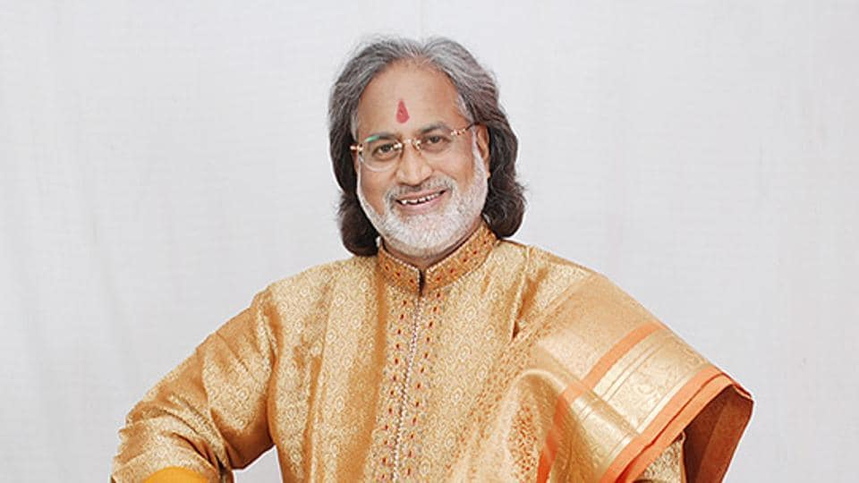 Pandit Vishwa Mohan Bhatt says the Padma Bhushan is a different kind of recognition.