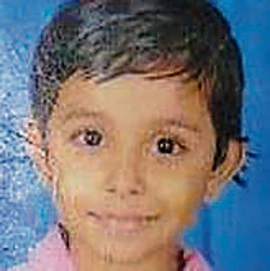 A case of negligence has been registered against the contractor in connection with the slab collapse in Sanatan Dharam School that resulted in the death of a 5-year-old girl and injuries to three others on Wednesday.