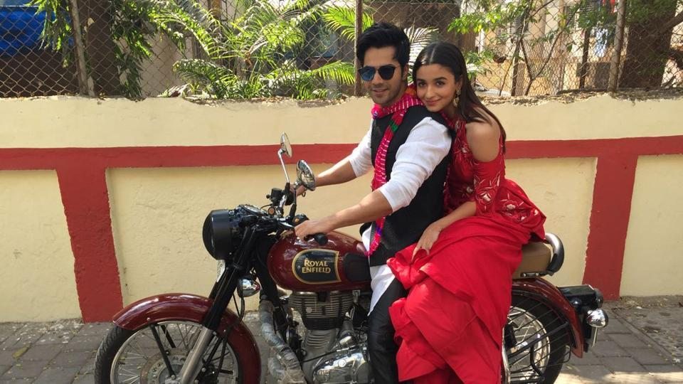 With his latest film Badrinath Ki Dulhaniya showing him as a Bihari guy, Varun Dhawan says he wants  to make films that appeal to pan-Indian audiences.