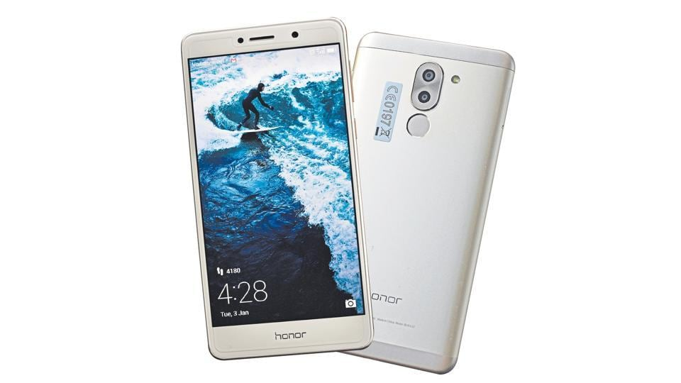 The Honor 6X makes the dual rear camera affordable