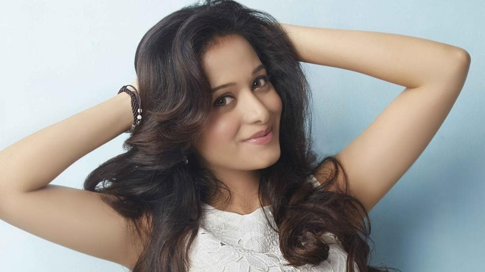 Actor Preetika Rao made her small screen debut with TV soap Beintehaa.