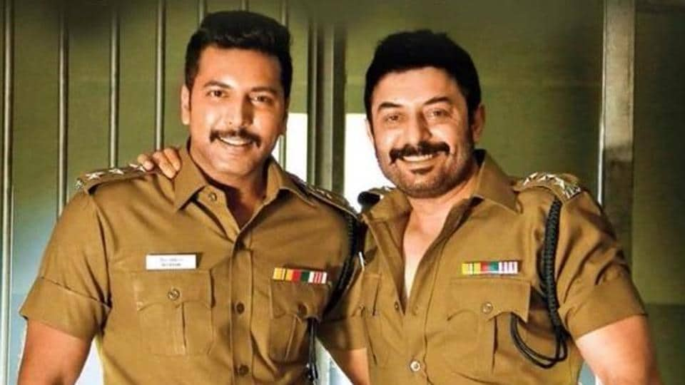 Bogan movie review,Jayam Ravi new film review,Jayam Ravi new film