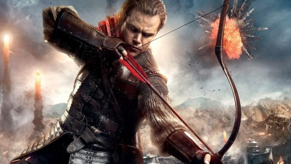 The Great Wall,The Great Wall Review,Matt Damon