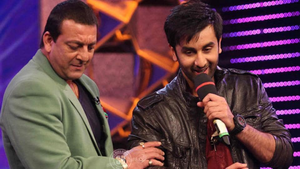 Rajkumar Hirani is directing the Sanjay Dutt biopic.