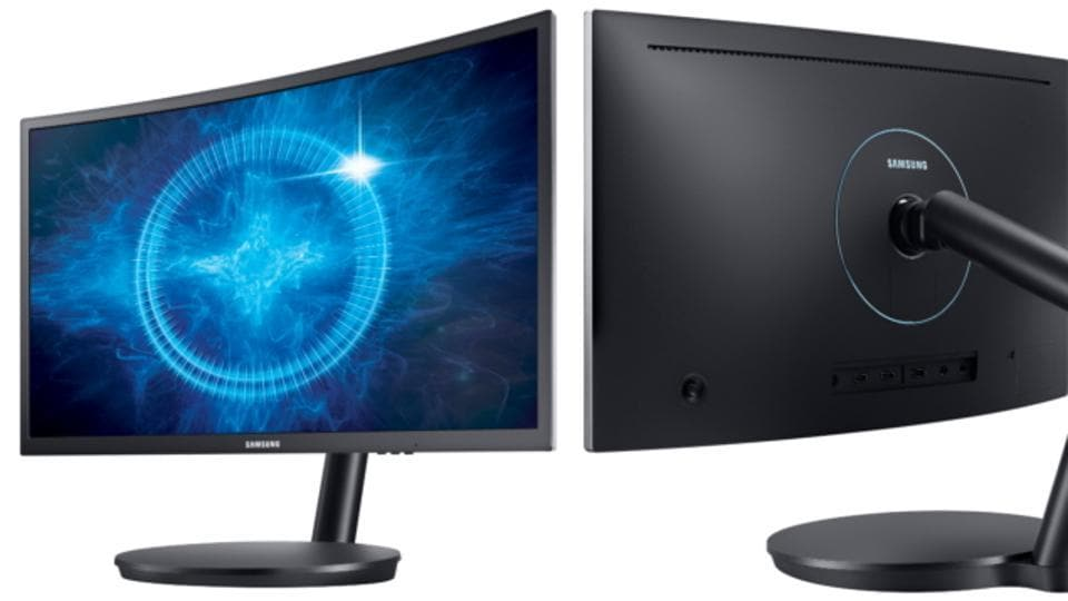 The curved gaming monitors -- -- LC24FG70 and LC27FG70 and priced at Rs 35,000 and Rs 42,000, respectively -- unite the visual refinement of Samsung's Quantum Dot picture technology with the widespread view of its curved gaming monitors to enhance the gaming experience.