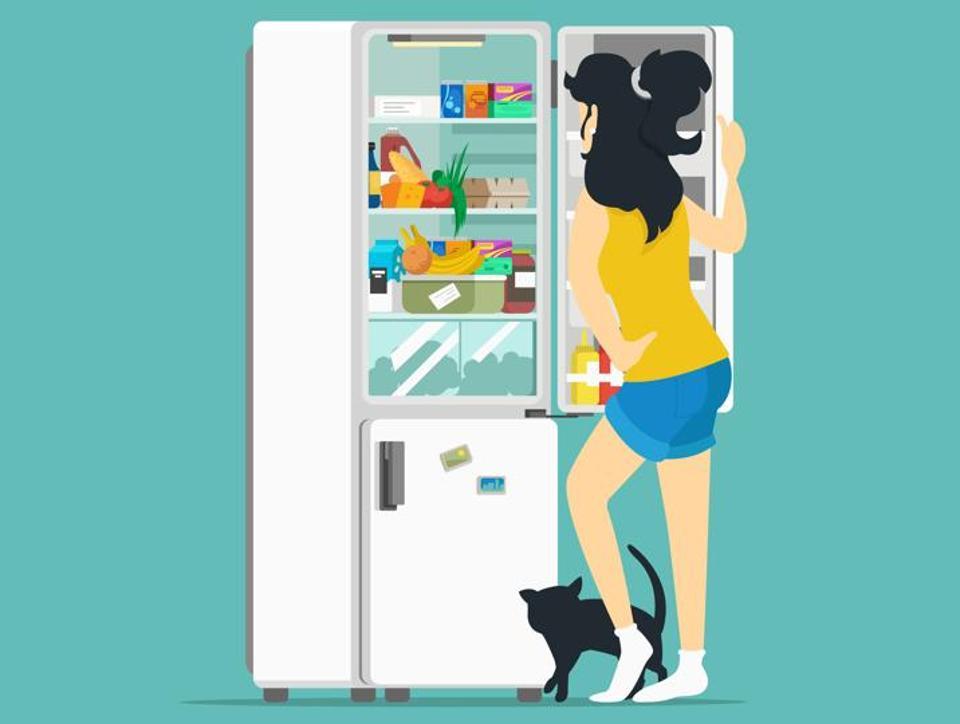 Heart Disease,Midnight Snacking,Obesity