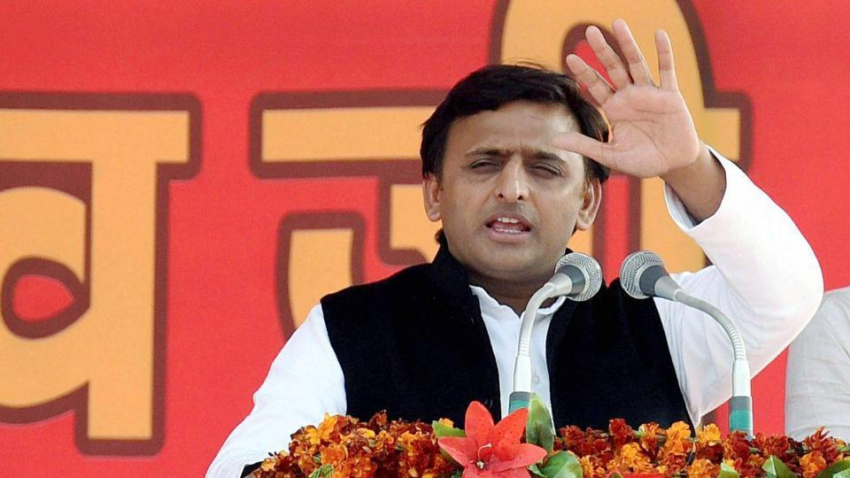 Will Campaign for SP-Cong Alliance, Akhilesh Will Be CM: Mulayam