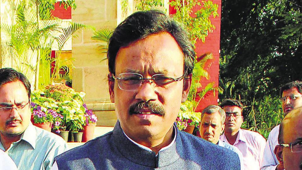 Maharashtra education minister Vinod Tawde, however, brushed off the controversy, saying he will review the situation, but such terms aren't wrong and shouldn't be taken 'out-of-context'.
