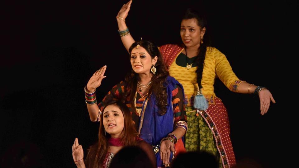 Kala Ghoda Arts Festival,HTKGAF,Rajat Kapoor