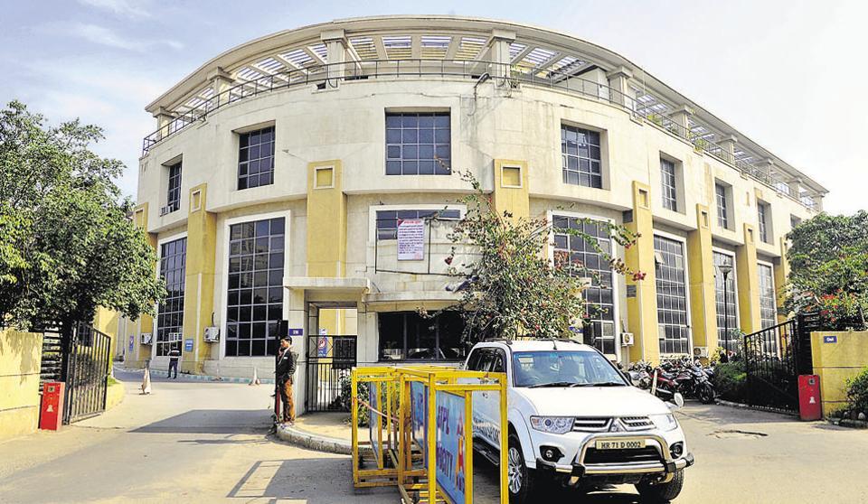 Gurgaon,MCG,Gwal Pahari