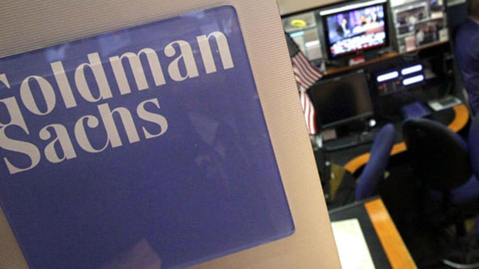 Goldman Sachs,GDP,RBI
