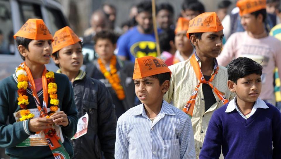 Noida,Jewar,UP election