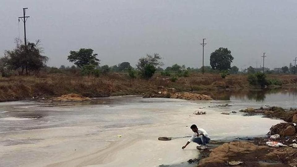 Last year, unrelated industrial waste pumped out by an effluent treatment plant in Taloja industrial area, near Mumbai, had raised pollution levels in the Kasadi river to 13 times the safe limit.