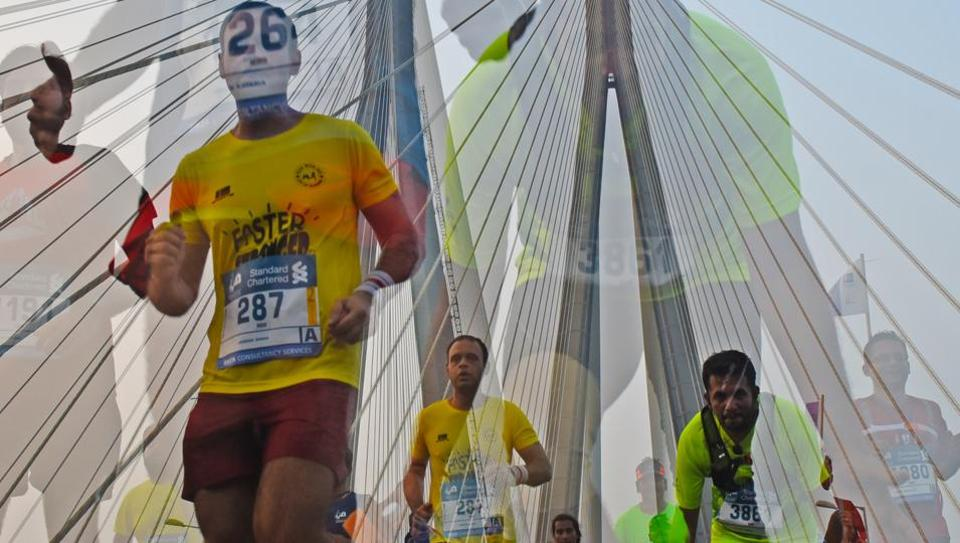 Mumbai news,Mumbai marathon,Brihanmumbai Municipal Corporation