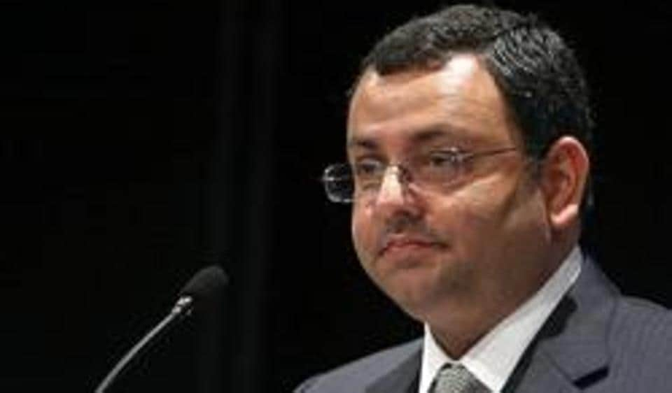 Cyrus Mistry,Tata Group,Tata Sons
