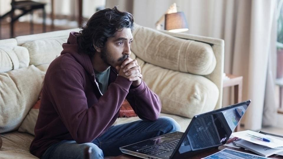 In this image released by The Weinstein Company, Dev Patel appears in a scene from Lion.