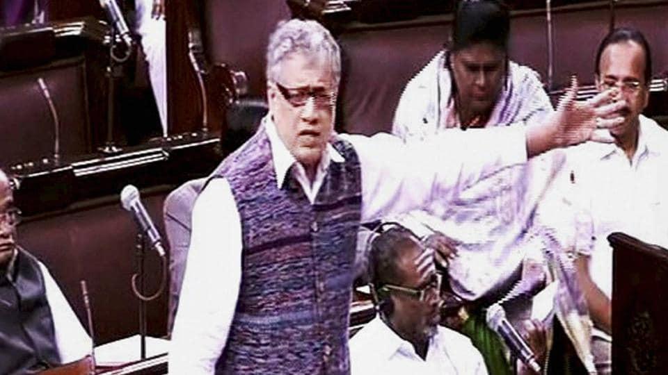 Trinamool Congress,Rajya Sabha,Derek O'Brien