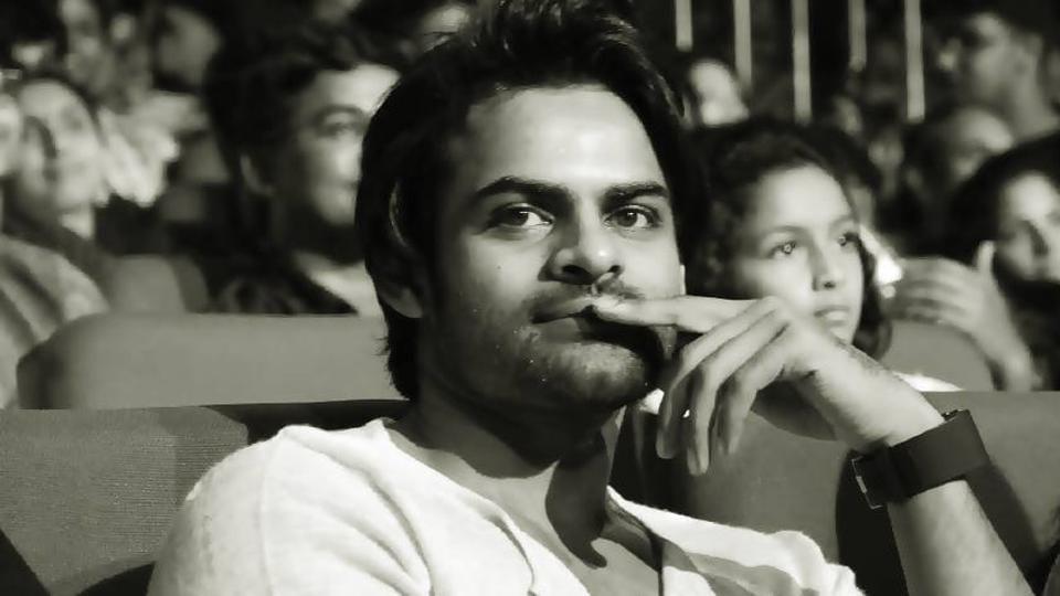 Sai Dharam Tej,Telugu film Jawaan,Mehreen Pirzada