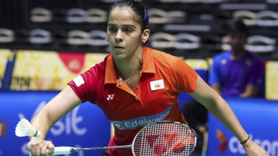 Saina Nehwal won the Malaysia Masters Grand Prix Gold to move up to the ninth spot in the BWF Rankings.