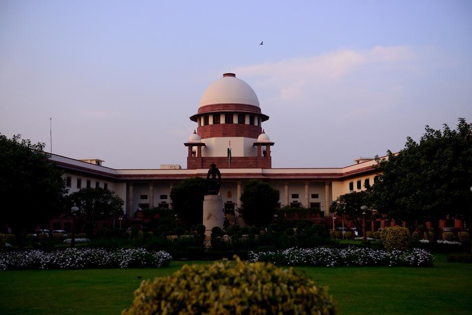 Supreme Court,media briefing,criminal cases
