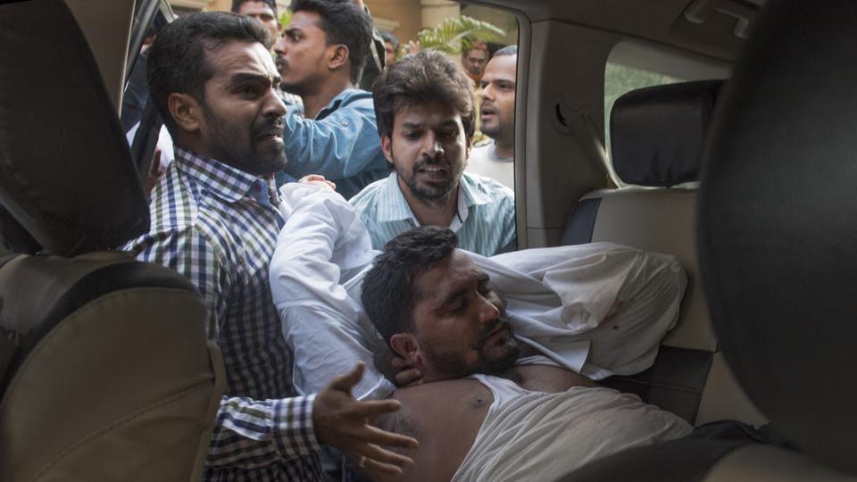 Mumbai,civic polls,Congress