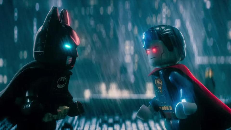 Lego Batman Movie Everything You Should Know About Darkness Having No Parents Hollywood Hindustan Times