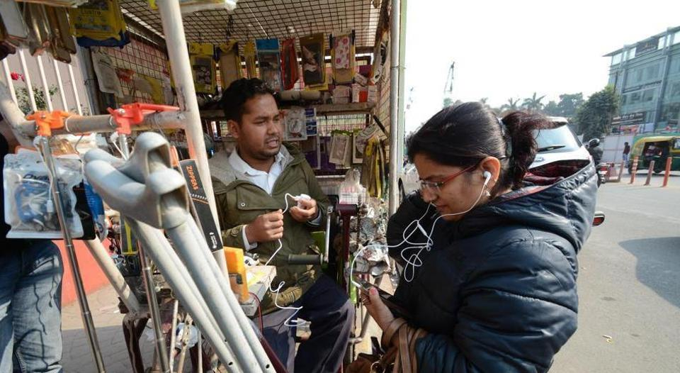 Mobile numbers of unsuspecting girls are being sold from recharge outlets across Uttar Pradesh for prices based on their looks and are being used by men to harass them over the phone.