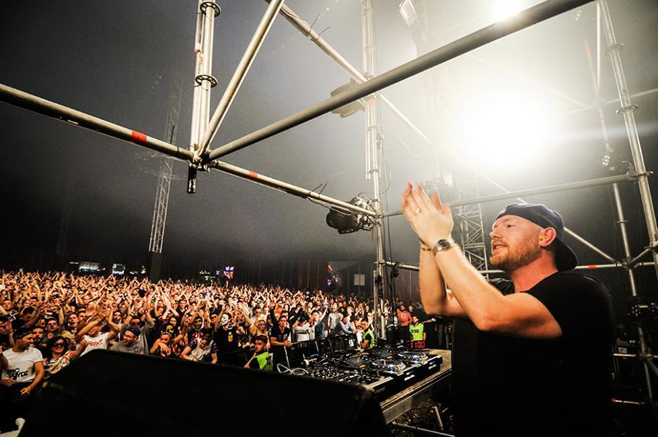 DJ Eric Prydz, hitmaker of songs such as Call On Me, concert was cancelled in Gurgaon recently where officials cited safety of fans and artists as the primary concern for its cancellation.